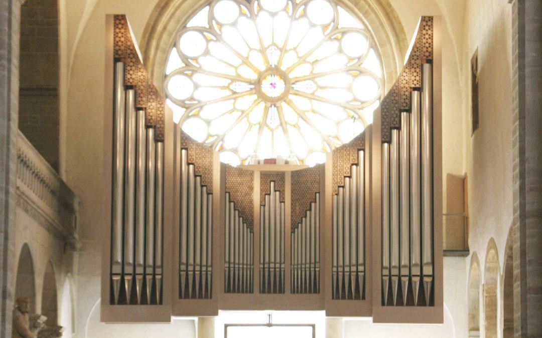 Osnabrücker Domorgelmusiken 2020