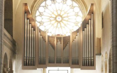 Orgelmusik zu Ostern