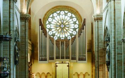 Osnabrücker Domorgelmusiken 2019