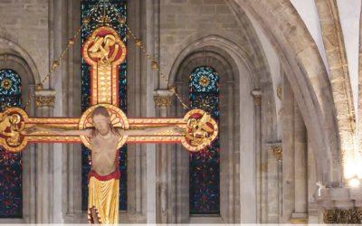 Musik in den Kar- und Ostergottesdiensten im Dom